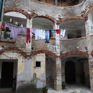 Sezze - Scalelle della Piazza - 2