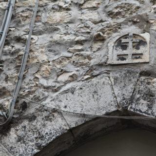 Sezze - Scalelle della Piazza - 3