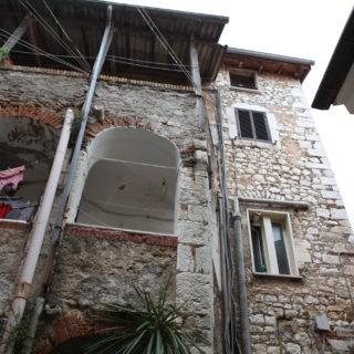 Sezze - Scalelle della Piazza - 5