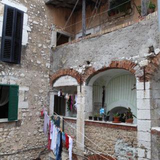 Sezze - Scalelle della Piazza - 7