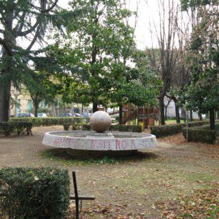 Sezze giardino 3