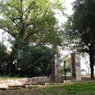Sezze giardino 5