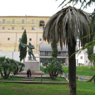 Sezze parco 2