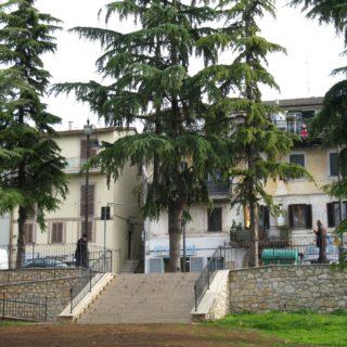 Sezze parco 3
