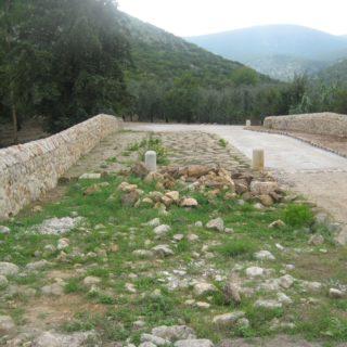 Via Appia Antica - Fondi (2)