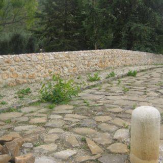 Via Appia Antica - Fondi (3)