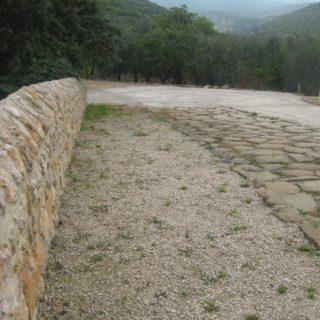 Via Appia Antica - Fondi (4)