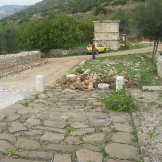 Via Appia Antica - Fondi (5)