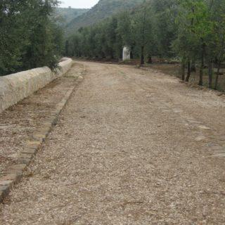 Via Appia Antica - Fondi (6)