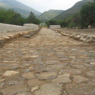 Via Appia Antica - Fondi (7)