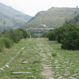 Via Appia Antica - Fondi (9)