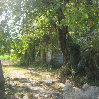 Casa abbandonata-Formia