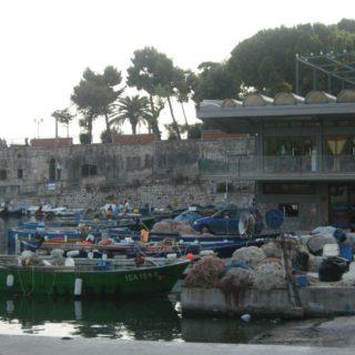Molo Pescatori-formia (1)