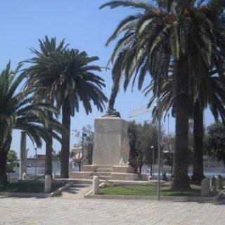 P.zza Vittoria Formia (2)