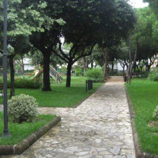 Villa Comunale-Gaeta (11)