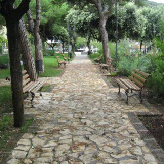 Villa Comunale-Gaeta (4)