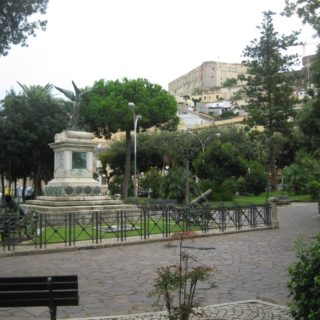 Villa Traniello_Gaeta (4)