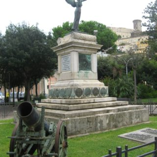 Villa Traniello_Gaeta (5)
