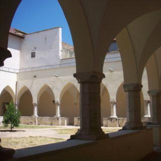 chiostro cov. di San Domenico