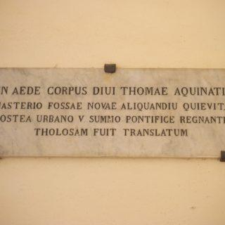 conv. di San Domenico