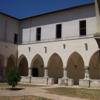 ex convento S. Domenico