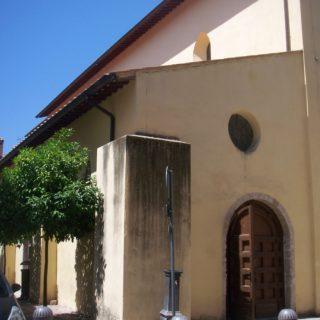 facciata s. Domenico