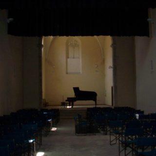 interno S. Domenico