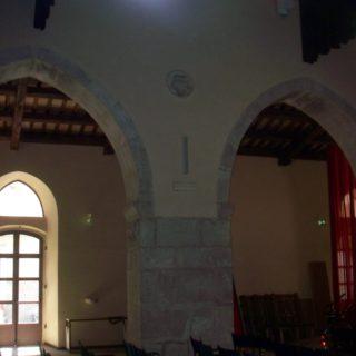 navata S. Domenico