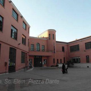 Latina-Scuola-Piazza-Dante