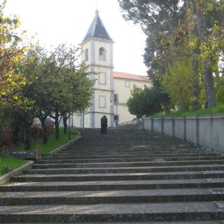 Santuario Maria Santissima del Colle - Lenola (1)
