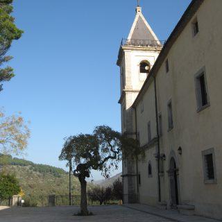 Santuario Maria Santissima del Colle - Lenola (12)