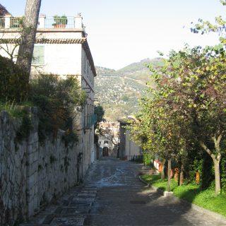 Santuario Maria Santissima del Colle - Lenola (2)