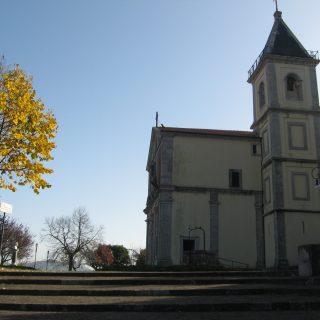Santuario Maria Santissima del Colle - Lenola (3)