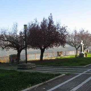 Santuario Maria Santissima del Colle - Lenola (4)