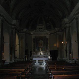 Santuario Maria Santissima del Colle - Lenola (6)