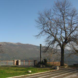 Santuario Maria Santissima del Colle - Lenola (8)