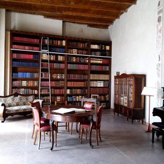 Sala Loggia_Biblioteca Legalita 1