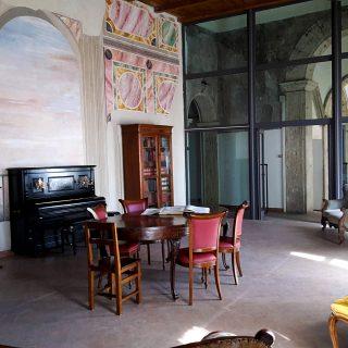 Sala Loggia_Biblioteca Legalita 2